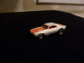 Hot Wheels 67 Camaro Treasure Hunt 1995 Mattel
