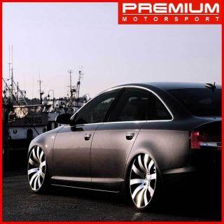 19x8 MRR HR4 Wheels Rim Audi A4 A5 A6 A8