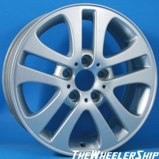 325i 330i 2000 2006 17 x 7 Style 79 Factory Stock Wheel Rim