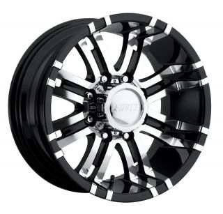 CPP Eagle 197 Wheels Rims 17x9 Fits Tahoe Yukon Escalade Silverado