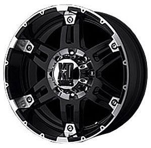 American Racing 79788550318 XD 797 Wheel Size 18 x 8 5 Bolt Circle