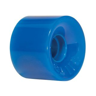 Santa Cruz OJ3 Hot Juice Mini 55mm Skateboard Wheels Blue