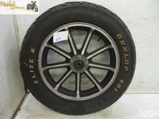 87 Honda Goldwing GL1200 1200 Front Wheel Rim