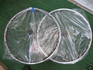 Shimano Ultegra WHRS80 Road Bike Wheelset Bicycle Wheel