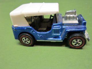 Mattel Hot Wheels Red Lines Red Lines Hot Wheels 1970 Grass Hopper