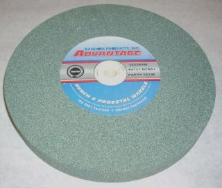 Green Silicon Carbide Abrasive 8Grinding Wheel 80 Grit