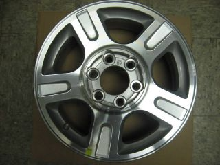 2003 06 Ford Expedition 17 Aluminum Wheels Rims Factory