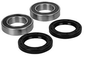Honda TRX250 Fourtrax ATV Front Wheel Bearing Kit 85 87