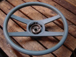 1970 79 81 Berlinetta IROC Camaro Z28 RS Steering Wheel