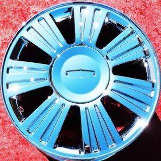NEW 18 LINCOLN NAVIGATOR OEM CHROME FACTORY WHEELS RIMS EXCHANGE 3665