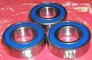 Honda CR 125 250 Wheel Bearings Set 3 Bearing 90 99