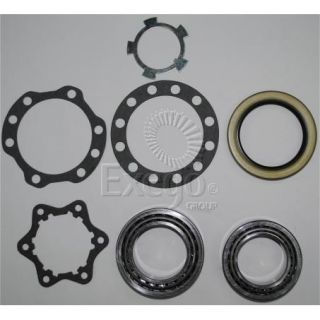 Landcruiser 80 Series Front Wheel Bearing Kit
