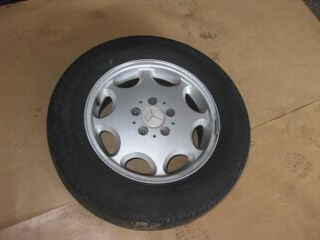 97 00 Mercedez W202 C220 C230 C280 Wheel Rim Stock