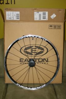 Easton ea 90 RT Road Tubeless Wheel Set Brand New