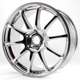 18 Toyota Corolla Scion TC XD Wheels Rims 5x100