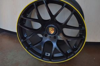 19 Porsche Wheels Rims 911 Carerra Targa 4S C4S Turbo s Cabriolet 996
