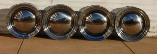Lug Chevy Wheels Custom Built Smoothies Set of 4 15 Inch