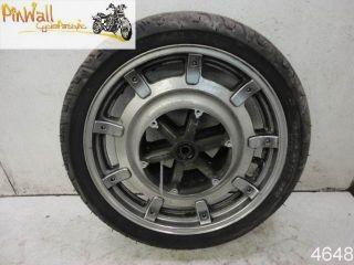 89 Honda Goldwing GL1500 1500 Front Wheel Rim