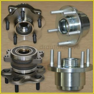 89 94 240sx 5 Lug Wheel Bearing Conversion Kit Silvia s13 JDM 300zx