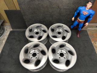Trans Am Factory Wheels 94 95 96 97 98 99 00 01 02 Chevy Camaro Rims