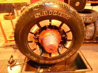 Sailun 225 70 16 Tire Terramax H T P225 70 R16 103T 5 32 Tread