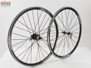 Williamscycling com 30x 700c Clincher Road Bike Wheels Wheelset