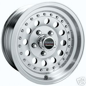 16 inch Wheels Rims Chevy GMC Dodge RAM F250 F350 8 Lug