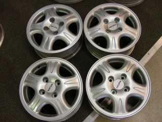 96 98 Acura TL 15 Wheels Rims