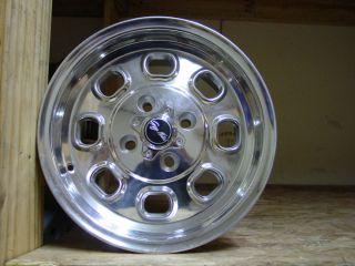 Weld 4 Lug 15 x 8 Rod Lite Style Rim Wheel 4x108 4x4 25 Mustang Capri
