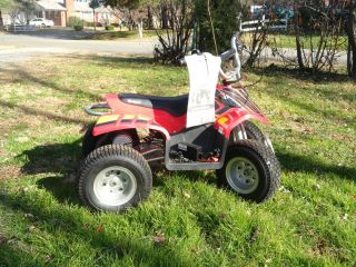 Razor Dirt Quad Electric 4 Four Wheeler ATV