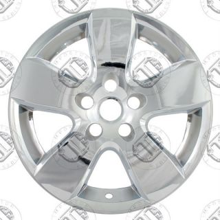 2009 2013 DODGE RAM 1500 FACTORY WHEELS 5 SPOKES 20 CHROME WHEEL SKINS