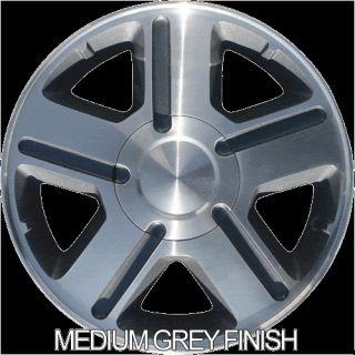 Brand New 17 Alloy Wheel Rim for 2004 2009 Chevy Chevrolet