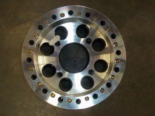 12 Polaris RZR RZRS XP900 Ranger 4 156 True Beadlock Wheel