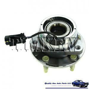 Wheel Bearing and Hub Assembly Front Chevrolet Malibu 04 05 06 07 08