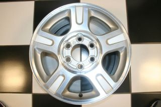 Ford Expedition Factory 2004 2006 17 Wheel Rim 3516 A Single