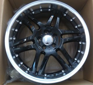 Monoblock VI Style Mercedes Benz ML320 ML350 GL450 Rims Wheels