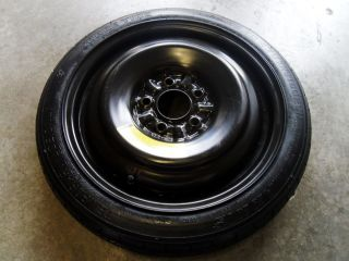2006 2011 Mazda MX5 Miata Spare Tire Wheel Donut 115 70 16