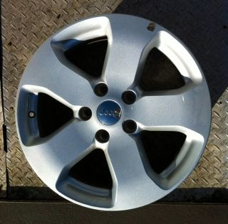 Grand Cherokee OEM Factory 18 inch Rims in Real Good Condition