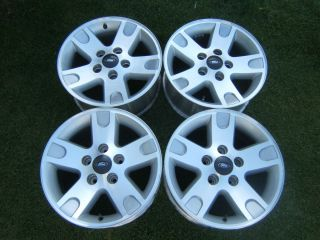 Ford F150 FX4 17 5 Lug Alloy Wheels Rims 1997 2003 Expedition Larait