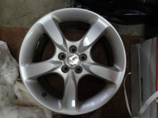 Subaru Legacy 2004 2009 17 x 7 Factory Stock Wheel Rim 68738