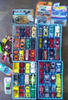 1980s 1990s vintage matchbox hot wheels ect toy car lot collection