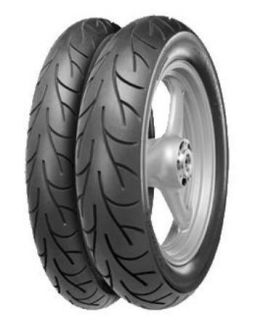 Continental Conti Go 130 80V18 Rear Tire