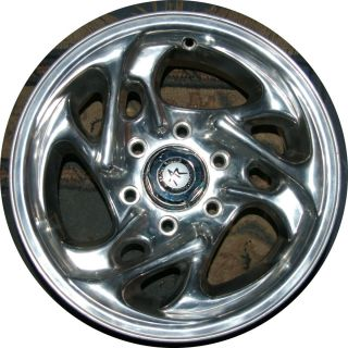 AP69 American Racing AR 151 Wheel Mag 16 x 8