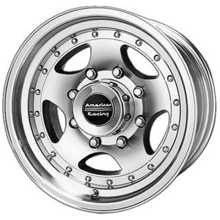 15 inch American Racing Wheels Rims 5x5 5 5x139 7 Dodge RAM 1500 Ford