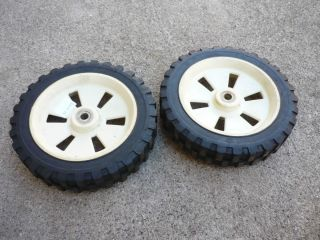 Jacobsen 320E Snow Blower Wheels and Tires JA121080