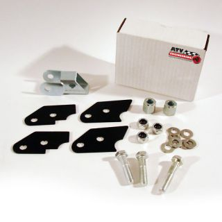 Honda Rancher 2 Lift Kit Fits All 350 and 400 Models