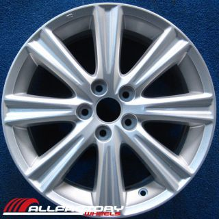 Subaru Legacy 16 2010 2011 10 11 Factory Rim Wheel 68789