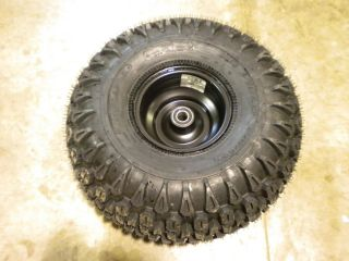 John Deere Gator Rim Tire 1 Front TS TH 4x2 6x4 Bearings Stem