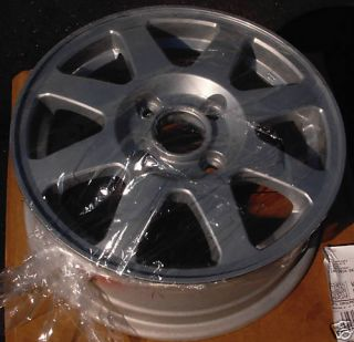 15 2002 Honda Accord Alloy Wheel Rim
