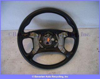 BMW M Tech Steering Wheel E36 318IC 323IC 328IC 96 99